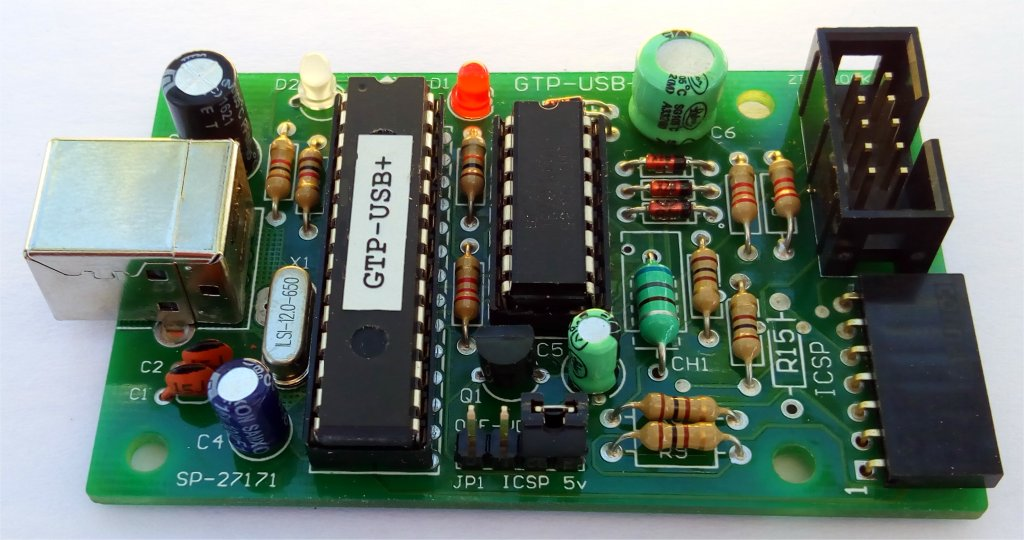 60,00.  Universal Hardware programador .- PIC , ATMEL , EEPROM.  Sobre puerto USB 2.0 - Full Speed (12 Mb/s)...