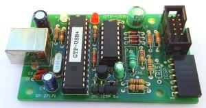 GTP-USB [ plus ]